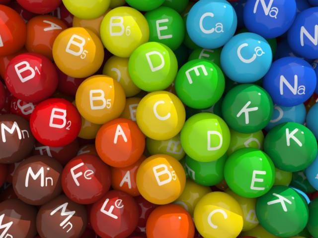 Funktionen von Mineralstoffen
